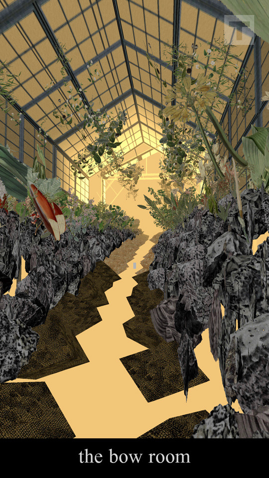 the worm room the triennale game collection is a – Procedural Generation