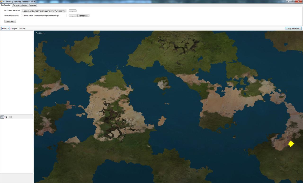 ck2 generator crusader kings 2 is one of my – Procedural